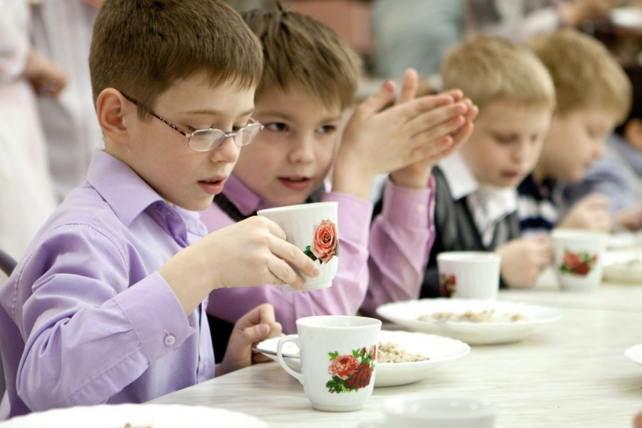 У канівських школах збільшиться вартість харчування дітей